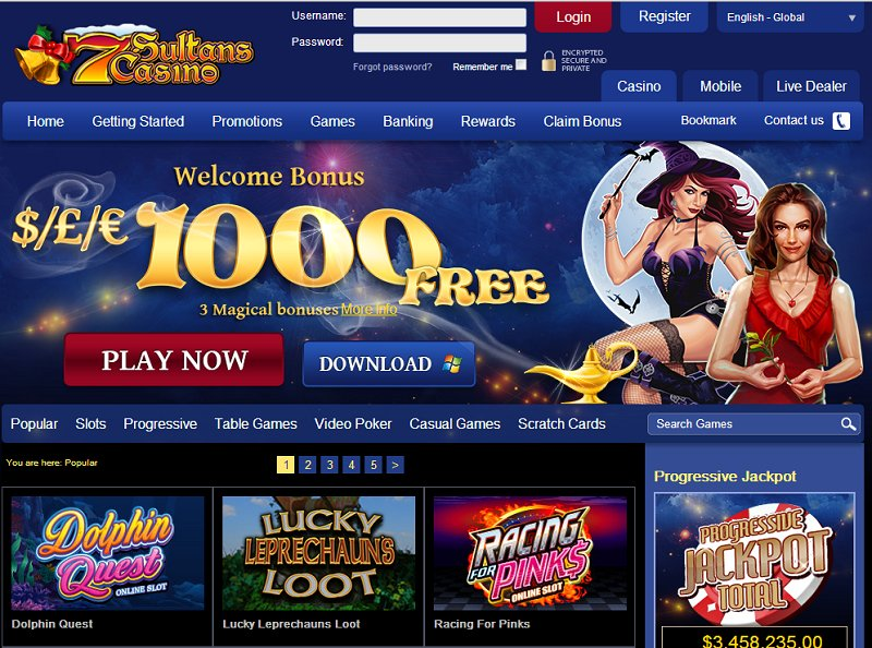 Royal Vegas Mobile Casino  Get 1200 Welcome Bonus