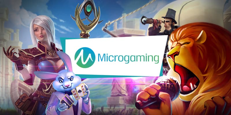 microgaming mobile pokies