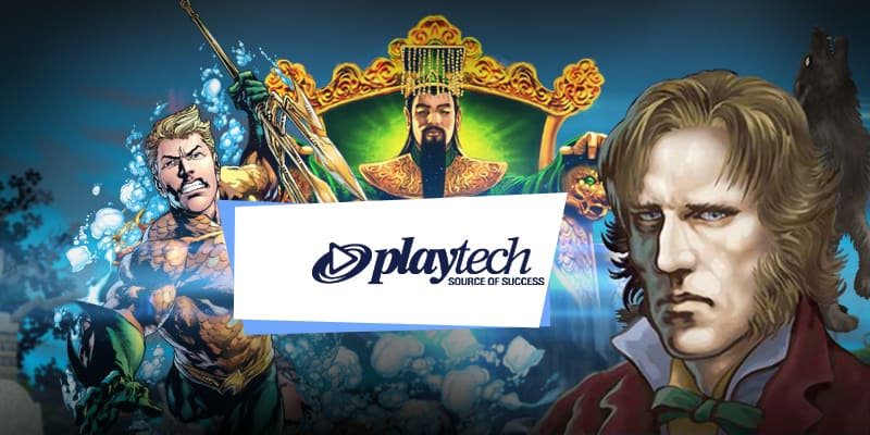 playtech mobile pokies