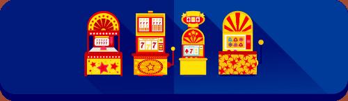 modern casino pokies