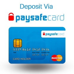 Pay Safe Card