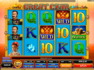 Casino online for iphone